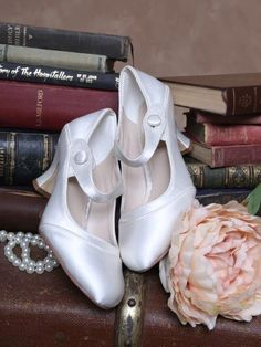 Bridal Shoes Worcester Perfect Bridal Esta Dyeable_IMG_4219