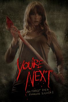 You're Next Full Movie Online 2011