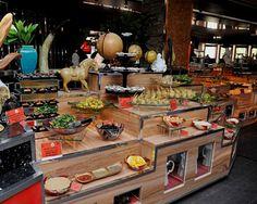 Hot Table Restaurant Kitchener