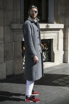 The World's Best-Dressed Street Style Stars, According to Photographers | Highsnobiety