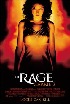 October 15 - The Rage: Carrie 2 #365MoviesIn365Days