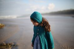 Beautiful fair trade knitwear Miou, photographed by the talented Georgia Brizuela of the blog Documenting Delight