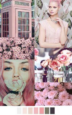 Beso palo de rosa