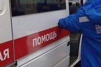 На автодороге Курск-Рыльск в ДТП пострадал ребенок пешеход