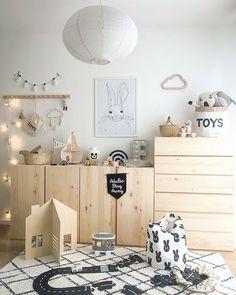 Ikea Bedroom, Bedroom Decor, Ikea Inspiration, Ikea Kids, Kids Storage, Baby Boy Rooms, Kids Room Design, Kid Spaces, Home Decor