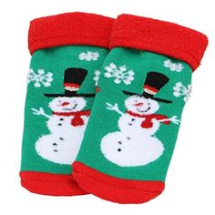 Introducing Efaster Christmas Socks Antislip Childrens Socks Cotton Blend Soft Floor socks S. Great Product and follow us to get more updates!