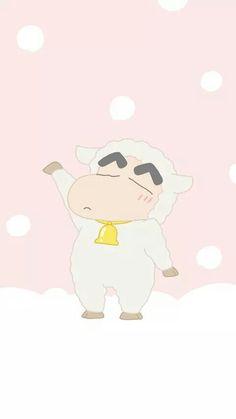 Sinchan Wallpaper, Unique Wallpaper, Cellphone Wallpaper, Sinchan Cartoon, Cute Cartoon Characters, Geeks, Crayon Shin Chan, Android, Cartoons Love