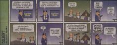 Dilbert BONDAD - La Regla de Oro