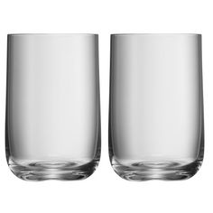 WMF Michalsky 950692000 Set of 2 Water Glasses Buy this and much more home & living products at http://www.woonio.co.uk/p/wmf-michalsky-950692000-set-of-2-water-glasses/