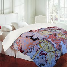 DENY Designs - Colorful and Creative Bedding