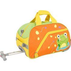 Kids Toddler School Bag Amaping Cute Strawberry Pattern Cartoon Backpack Floral Printed Bag Parent Green