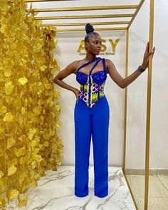 Classy Dress, Couture Dresses, Finals, Congratulations, Jumpsuit, African, Projects, Instagram, Fashion