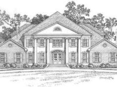 HousePlans.com (great exterior and floorplan)