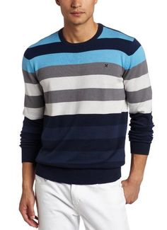 Hurley Men's Engine Sweater    http://www.amazon.com/gp/product/B0053O2C1S/ref=as_li_ss_il?ie=UTF8=1789=390957=B0053O2C1S=as2=beshombasbu01-20