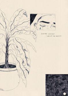 Manjit Thapp illustration