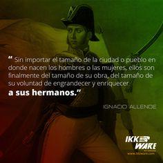 IKKIWARE_ES #Ikkiware  #frases #Independence