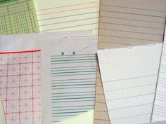 Notepads by Ilfant Press