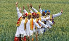 The History And Meaning Behind Vaisakhi, Sikh Springtime Festival