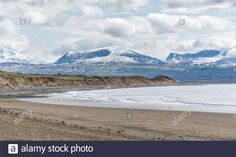 Anglesey, Snowdonia, Wales Uk, North Wales, Backdrops, Stock Photos, Mountains, Beach, Water