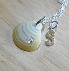 Sea Glass Necklace  Beach Glass Jewelry  SHE by SeaFindDesigns, $30.00