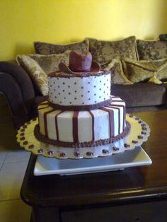 pastel baquero