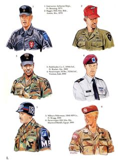 Us Military, Military History, Us Army, Military Pictures, Army & Navy, Pencil Art Drawings, Wwii, Ranger, Cold War