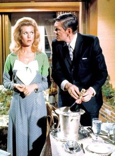 Bewitched (TV series 1964) -