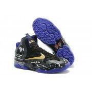 Authentic Nike Lebron 11 BHM $107.90  http://www.blackonshoes.com