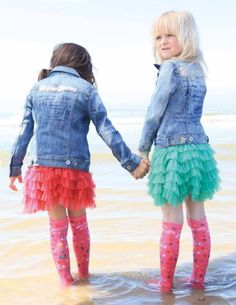 f14c37928fca Mim Pi super Sweet Denim Jacket Little Girl Photos, Trendy Baby Clothes,  Kids Laughing
