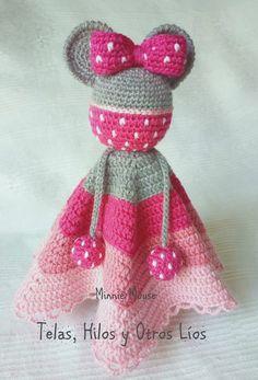 Minnie Mouse, Facebook Sign Up, Crochet Hats, Fabrics, Knitting Hats