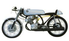 Honda Jadul 1963. – RiderTua.Com