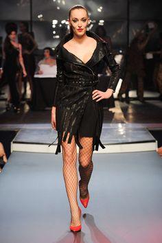 Jean Paul Gaultier Printemps/Eté 2014, Womenswear - Défilés (#16478)