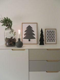 ... Ich freue mich total über deine Prints Cora :evergreen_tree: sie sind wie gemacht für unser Zuhause und werden super zur Weihnachtstafel passen :evergreen_tree: lieben Dank nochmal :yellow_heart: liebe Grüße Franziska