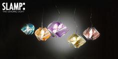 Slamp Lighting, Wall Lights & Slamp Lights | YLighting
