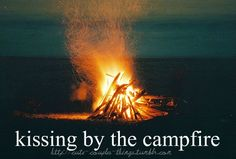 One a camping trip to the middle of nowhere. Yes please