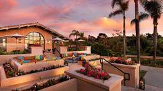 Californian Bliss: the wonderful Rancho Valencia Resort