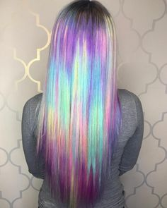 Unique Best Spray Hair Color