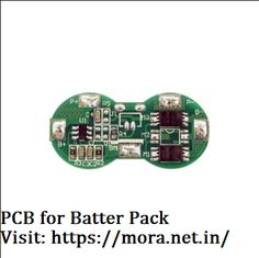 Pcb For Battery Pack: Mora is one of the best dealers for pcb for battery pack in India. They are the known Li Ion Cell Manufacturers in India.
