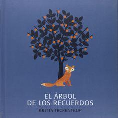 El Árbol De Los Recuerdos (Somos8): Amazon.es: Britta Teckentrup: Libros