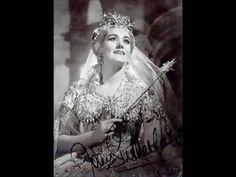 Haendel: Acis and Galatea - London, 1959 (Sutherland, Pears, Brannigan; dir. Boult)