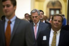 Kevin McCarthy's implosion signals a full-blown Republican revolution - The Washington Post