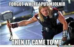 No one will ever understand my love for puns and the avengers in one picture.