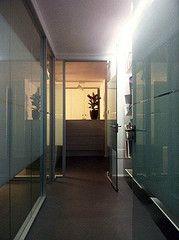 Ristrutturazione di uno Studio Commercialista a Verona +39studio & Beatriz Sempere