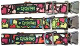 At Natural Pet Essentials we love these recycled pet collars! Happy Earth Day!