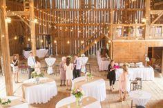 #Rustic #Wedding Barn - Find more like this at http://www.myweddingconcierge.com.au