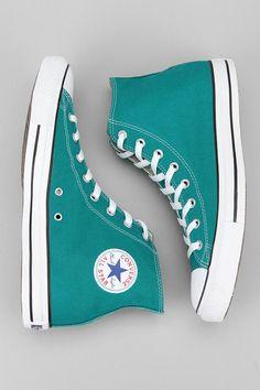 Converse Chuck Taylor All Star Hi Sneaker $50.00