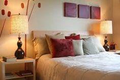 Resultado de imagem para como decorar um quarto + https://www.pinterest.com/pin/560698222339929016/