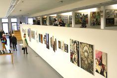 Kolíska výtvarných talentov oslavuje šesťdesiatiny Photo Wall, My Arts, Frame, Home Decor, Picture Frame, Photograph, Decoration Home, Room Decor, Frames