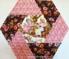 Debby Kratovil Quilts: Turning 60