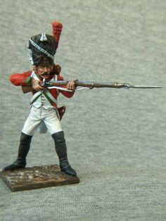 Swiss grenadier